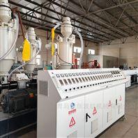 厂家定制HDPE管材生产线价格合理