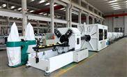 HDPE315-630管材高效擠出生產線