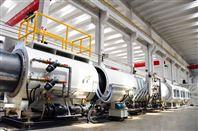 HDPE630-1200管材高效挤出生产线