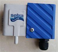setra西特266微差壓傳感器C266