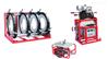 pe管熱熔對焊機液壓半自動800-630