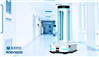 醫院物流機器人