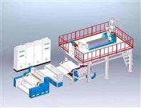 熔噴無紡布生產設備生產線