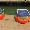 HF1.2海上取水监测浮标圆柱形聚乙烯航标报价