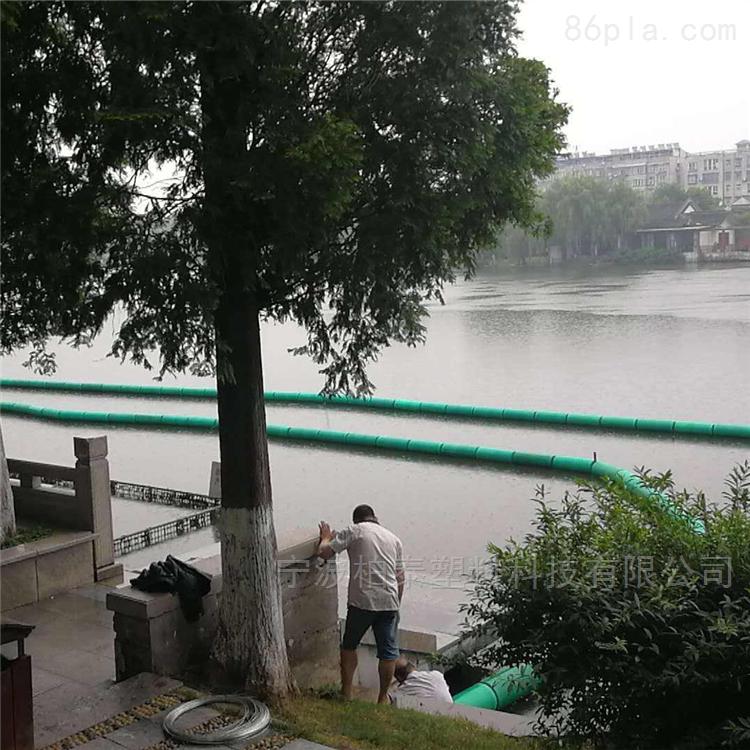 河道拦污浮体尺寸价格400*1000