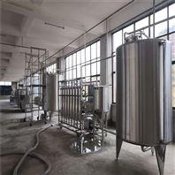 柠檬醋除沉淀膜澄清设备-果醋膜分离设备