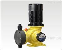 絮凝剂投药泵GM320/0.5机械隔膜式计量泵