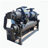 360匹螺杆式冷水机 工业降温冰水机