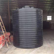 10噸檸檬酸塑料儲罐