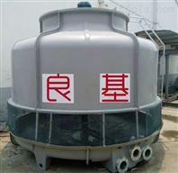 高温圆形逆流式冷却塔