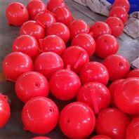 水上pe警示浮球生產廠家