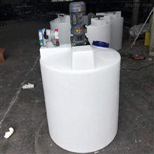 CPT-2000L水处理加药桶