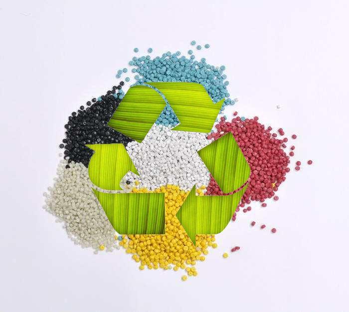 国际大牌添加再生塑料 行业发展迎来新机遇