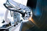 Victrex 和 Coriolis Composites 联手释放热塑性复合材料部件的效率潜力