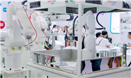 思考 :第四次工業革命推動下的工業機器人企業生存發展
