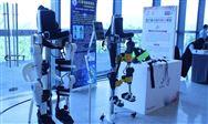 智能物流天團再增一員,外骨骼機器人作用可不止如此