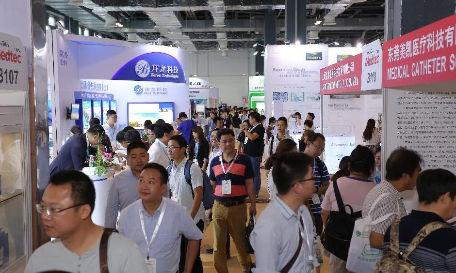 助力国产医疗∑ 器械发展,2020Medtec中国展首开两馆