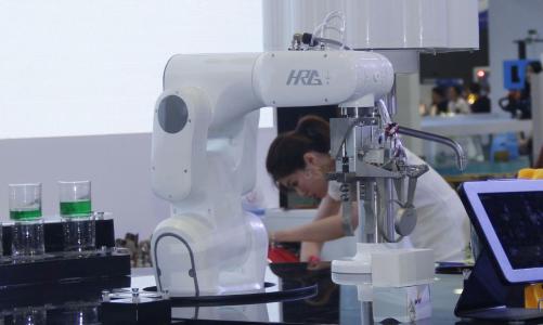 """机器视觉——智能制造的""""智慧之眼"""""""