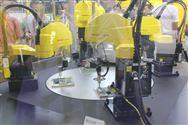 机器人小知识 | 机器人位置寄存器指令介绍
