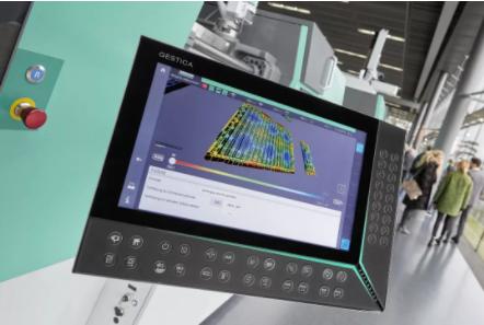 充模模擬:阿博格 Allrounder注塑機更加智能