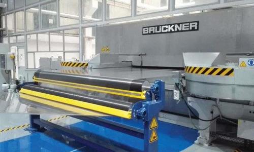 单一材料膜、特种膜、铝电池膜…..布鲁克纳将于K 2019展示系列包装技术创新解决方案