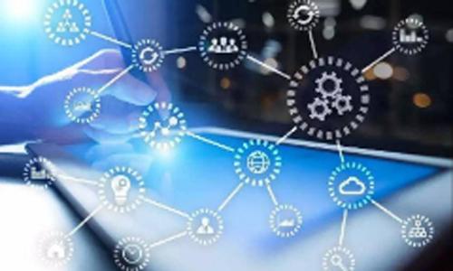 工业互联网:政策红利释放,市场加速成长