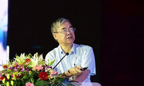 邬贺铨:5G将进一步丰富工业互联网的应用