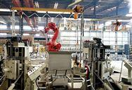 伊之密机器人助力铸造行业全自动化生产