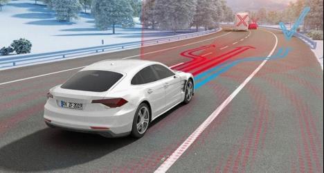AUTO TECH 2020國際自動駕駛技術展覽會將于5月盛大召開