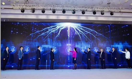 深圳三一云都智能制造產業園發布
