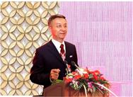 塑料配線器材專委會舉辦第三屆三次會員大會暨專委會成立十周年慶典