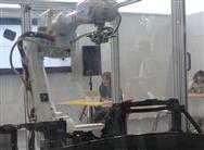 中國首套柔性OLED機器人竟然用的是這些材料?