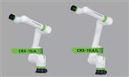 新品解讀|FANUC CRX-10iA協作機器人