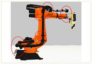 KUKA 機器人開機檢查,三步就搞定!