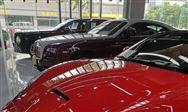 快訊!2月份中國汽車產銷量環比均下降83.9%
