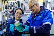 巴斯夫和埃克森美孚联合推出一项全新气体处理技术