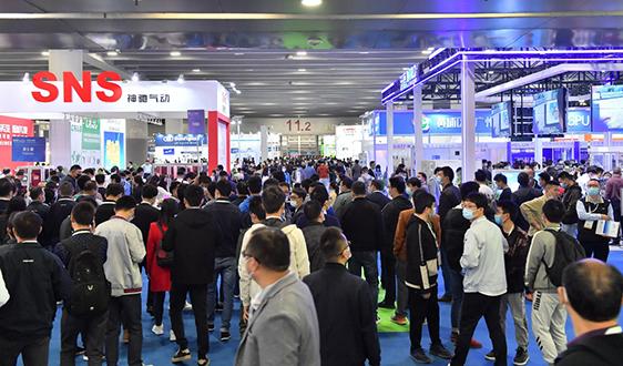 SIAF廣州自動化展及Asiamold廣州模具展圓滿落幕,觀眾入場總數錄得大幅上升